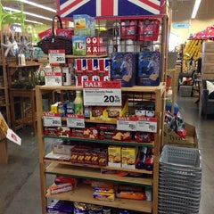 Photo taken at World Market by Michael D. on 6/28/2014