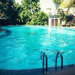 Photo taken at Hotel Winotosastro Garden by Kans Master 翁. on 12/29/2013