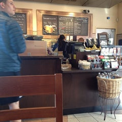 Photo taken at Starbucks by Alexander(800)518-7205 H. on 1/13/2013