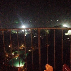 Photo taken at The Montien Hotel Pattaya by Ploy C. on 4/25/2015