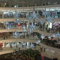 Photo taken at Senayan City by Fredy L. on 12/30/2012