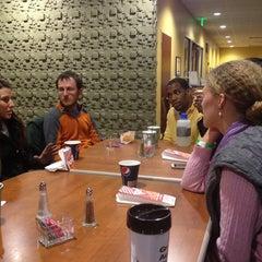 Photo taken at Arredondo Cafe by Matthew W. on 1/25/2014