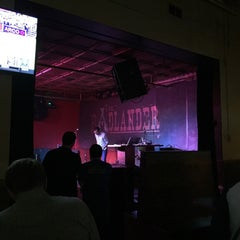 Photo taken at The Badlander by Michael A. on 9/25/2014