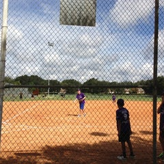 Photo taken at Buddy Baseball by Sean B. on 10/6/2012