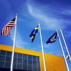 Photo taken at IKEA by FUDK on 4/27/2013