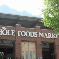 Photo taken at Whole Foods Market by Anthony S. on 6/23/2013
