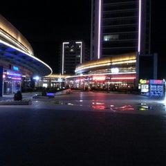 Photo taken at Tepe Prime Avenue by TuğruL E. on 3/10/2013