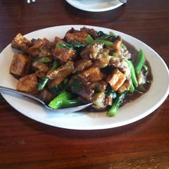 Photo taken at Kam's Fine Chinese Cuisine by Cameron B. on 9/15/2014