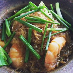 Photo taken at ร้านชัยโภชนา by Jer K. on 7/19/2015