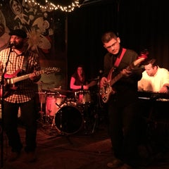 Photo taken at The Grape Room by Adam M. on 12/20/2014