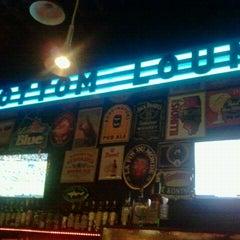 Photo taken at Bottom Lounge by Bonnie K. on 10/7/2012