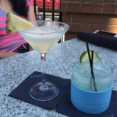 Photo taken at Bonefish Grill by Thomas D. on 10/2/2015