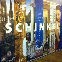 Photo taken at Kunsthalle München by Alexey G. on 5/12/2013