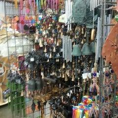 Photo taken at World Market by Ann E. on 5/31/2013