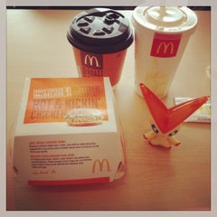 Photo taken at McDonald's by Rayn_ R. on 1/26/2013