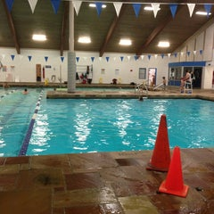 Photo taken at Arcata Community Pool by Barbara B. on 1/25/2013