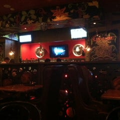 Photo taken at Red Monkey Tavern by Michelle Z. on 10/7/2012