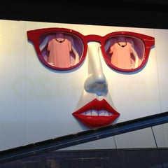 Photo taken at Excelsior Milano by LA on 2/24/2013