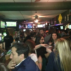 Photo taken at Kelly's Pub by Bridget P. on 1/8/2013