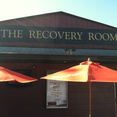 Photo taken at Recovery Room by Marc D. on 12/30/2012