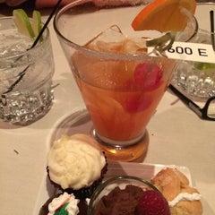 Photo taken at Coast Restaurant by Brent K. on 4/25/2014