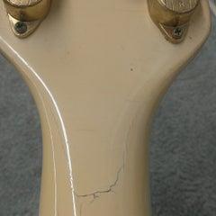 Photo taken at James Hood Guitar Repair by James H. on 2/15/2015