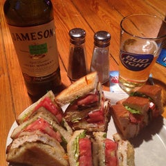 Photo taken at O'Malley's Pub and Grill by O'Malley's Sports B. on 3/21/2016