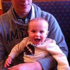 Photo taken at Panera Bread by Jessica H. on 1/28/2013