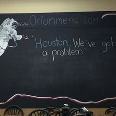 Photo taken at Orion Gourmet Take Away by Kevin S. on 8/9/2014