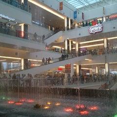Photo taken at CETRAM El Rosario by Passive A. on 7/31/2012