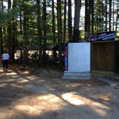 Photo taken at Boston Paintball by Jacky F. on 7/21/2012
