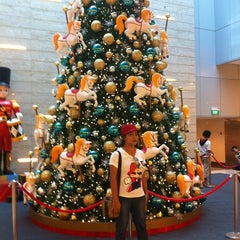 Photo taken at CityLink Mall by Chisa K. on 12/30/2012