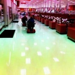 Photo taken at SuperTarget by Parnell L. on 5/27/2013