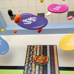 Photo taken at Jelly Belly Visitor Center by Jason H. on 3/3/2013