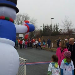 Photo taken at West Hartford Town Hall by Kathleen S. on 12/2/2012