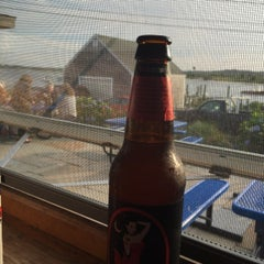 Photo taken at Home Port Restaurant by Will L. on 7/3/2015