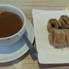 Photo taken at Hainan Tea by Meran C. on 12/28/2013