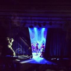 Photo taken at Teatro Prosa by Eduardo A. on 8/5/2013