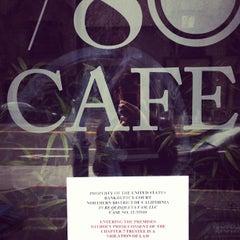 Photo taken at 780 Café by David E. on 12/29/2012