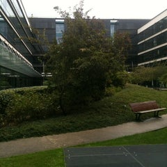 Photo taken at Groupe Generali by François G. on 9/27/2012