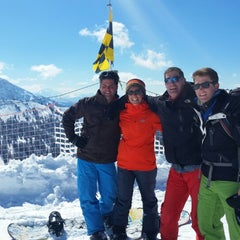 Photo taken at Super Chatel by Arnaud D. on 4/6/2015