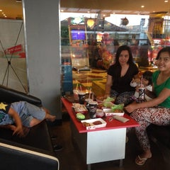 Photo taken at KFC / KFC Coffee by Agung Dewi P. on 9/7/2014