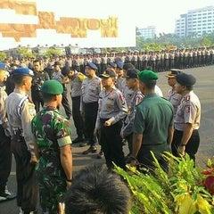 Photo taken at Gedung Nusantara I by Ari W. on 10/1/2014