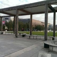 Photo taken at Birmingham City University by Daniel D. on 9/23/2014