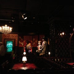 Photo taken at Jekyll & Hyde Club by Devina P. on 6/8/2013