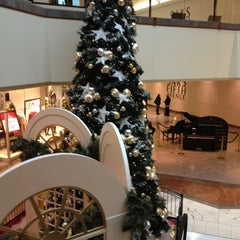 Photo taken at The Shops at Riverside by Jayi K. on 12/29/2012