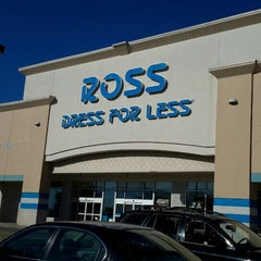 Photo taken at Ross Dress for Less by Debbie Grier H. on 9/24/2015