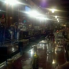 Photo taken at Arch Street Tavern by Hank H. on 9/24/2012