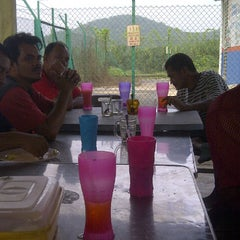 Photo taken at KualaPertang Palm Oil Mill by Wock M. on 1/7/2013