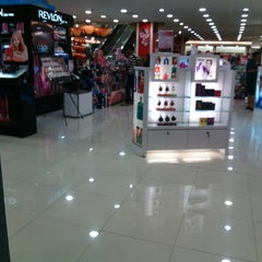 Photo taken at Matahari Department Store by Dina on 6/1/2014